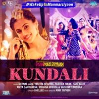 MANMARZIYAAN - Kundali Chords and Lyrics