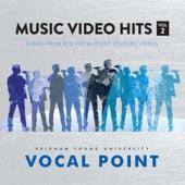 "BYU Vocal Point - You Will Be Found (From ""Dear Evan Hansen"")"