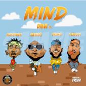 Mind (feat. Mayorkun, Davido, Dremo & Peruzzi)