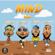 Mind (feat. Mayorkun, Davido, Dremo & Peruzzi) - DMW