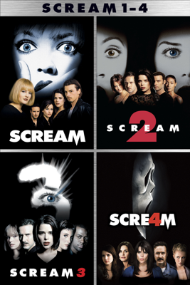 Scream Collection Watch, Download