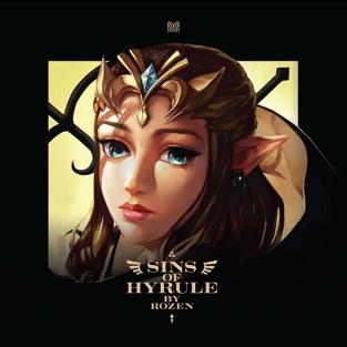 Sins of Hyrule – Rozen