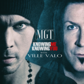 Knowing Me Knowing You (feat. Ville Valo) [Radio Edit]