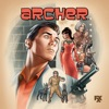 Archer, Season 7 wiki, synopsis