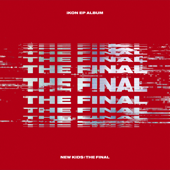 NEW KIDS : THE FINAL - EP