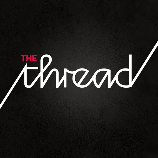 Cover image of The Thread With OZY