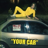 Red Ribbon - Your Car