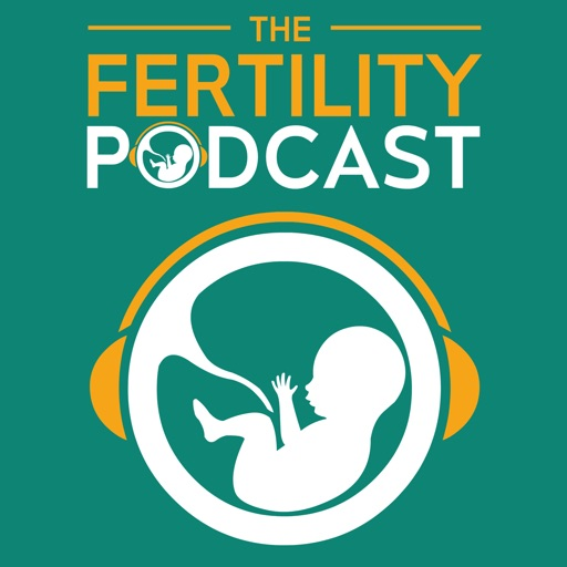Cover image of The Fertility Podcast