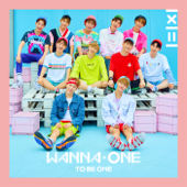 1X1=1 (TO BE ONE)  EP-Wanna One