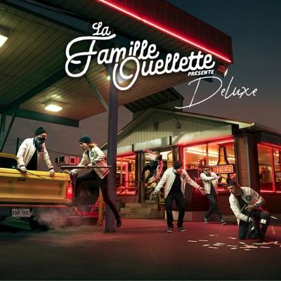 La Famille Ouellette– Deluxe