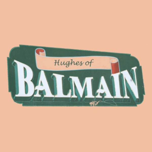 Hughes of Balmain