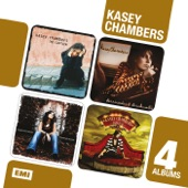 Kasey Chambers - A Little Bit Lonesome
