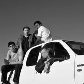 HC boys - P.R.I.D.E (feat. Nav)