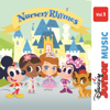 Disney Junior Music Nursery Rhymes, Vol. 1 - Rob Cantor & Genevieve Goings