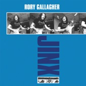 Rory Gallagher - Jinxed