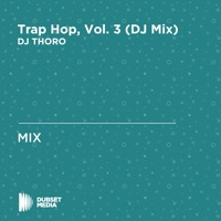Trap Hop, Vol. 3 (DJ Mix) (DJ Mix) - DJ Khaled & J. Cole