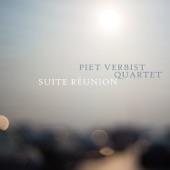 Piet Verbist Quartet - Bright Minor