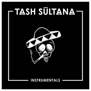 Tash Sultana - Instrumentals - EP
