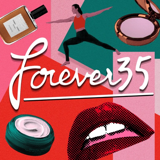 Cover image of Forever35