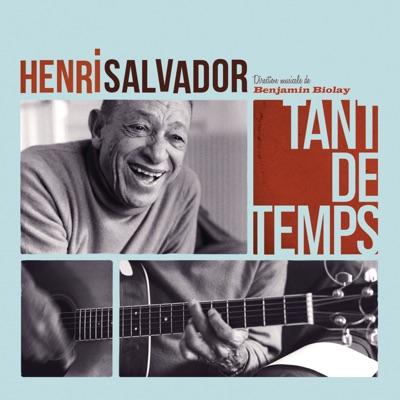 Tant de temps - Henri Salvador