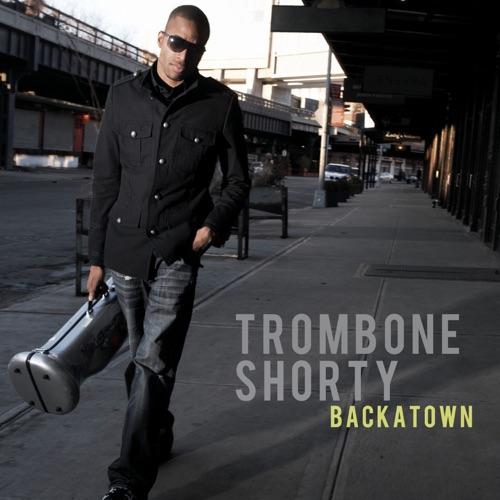Trombone Shorty & Lenny Kravitz - Something Beautiful