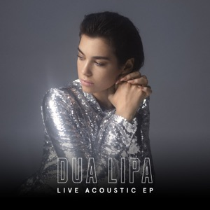 Dua Lipa & Gallant - Tears Dry on Their Own (Acoustic)