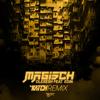 Olexesh - Magisch (DJ Katch Remix) [feat. Edin] artwork
