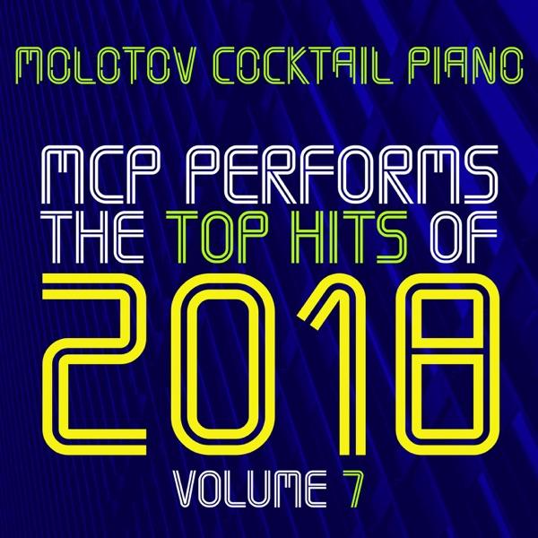 MCP Top Hits of 2018, Vol. 7 (Instrumental)