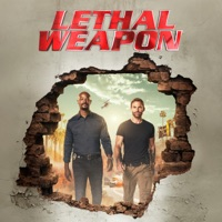 Télécharger Lethal Weapon (L'Arme Fatale), Saison 3 (VOST) Episode 15