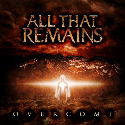 Art for Two Weeks by All That Remains