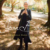 Whistle Down The Wind-Joan Baez