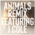 songs like Animals (feat. J. Cole)