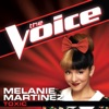 Toxic (The Voice Performance) - Single, Melanie Martinez