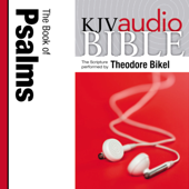 Pure Voice Audio Bible - King James Version, KJV: (16) Psalms