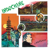 L'aventurier Indochine