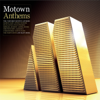 Various Artists - Motown Anthems artwork