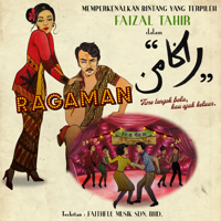 Download Mp3 Faizal Tahir - Ragaman - Single