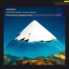 Ararat (France-Arménie, un dialogue musical)