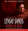 Lynsay Sands - Born to Bite  artwork