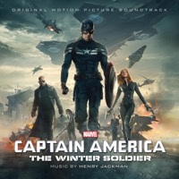 Henry Jackman: Captain America: The Winter Soldier (iTunes)