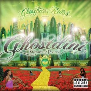Ghostdini Wizard of Poetry In Emerald City (Deluxe Version)