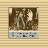 Rick Wakeman - Catherine of Aragon