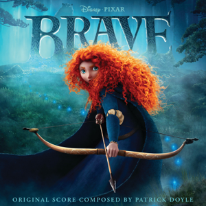 Varios Artistas - Brave (Original Score)