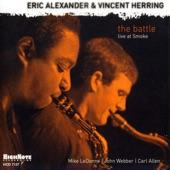 Eric Alexander,Vincent Herring - Ritual Dance