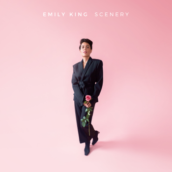 Emily King Can't Hold Me music review