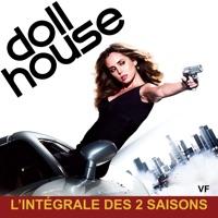 Télécharger Dollhouse,  L'intégrale des Saisons 1 à 2 (VF) Episode 25