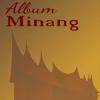 Various Artists - Album Minang artwork