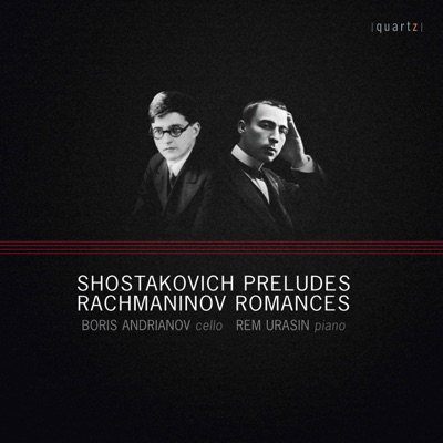 Daily download: sergei rachmaninoff symphonic dances: i. Non.