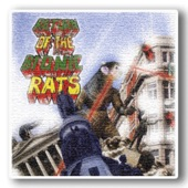 The Bionic Rats - Don't Be Giving It All That