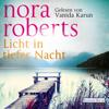 Nora Roberts - Licht in tiefer Nacht Grafik